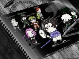 The best desktop 4 Naruto fans #2