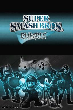 скачать игру Naruto Smashbros Rumble - фото 6