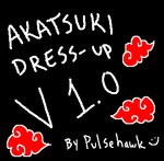 Akatsuki Dress Up: Final