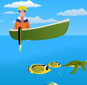 нарито рыбалка