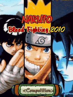 Naruto Blood Fighting