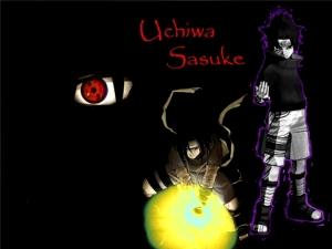 Sasuke - Vengeance