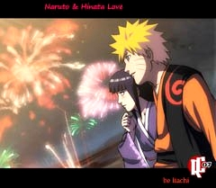 Naruto & Hinata - Love